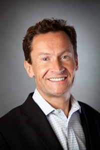 Jonathan Chadwick, EVP & CFO, VMware
