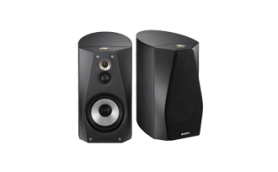 Sony Hi-Res Speakers